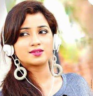 Shreya Ghoshal Hit Mp3 Songs Name: 1. Jaadu hai nasha hai 2. Saans 3. Mujhe tumse mohabbat hai 4. Teri meri 5. Agar tum mil jao