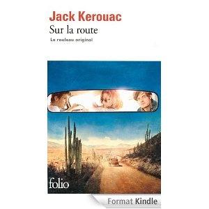 Sur la route Kerouac