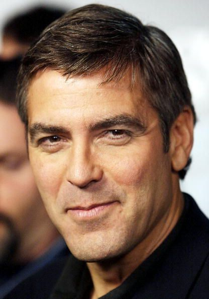 The 25+ best Clooney a...