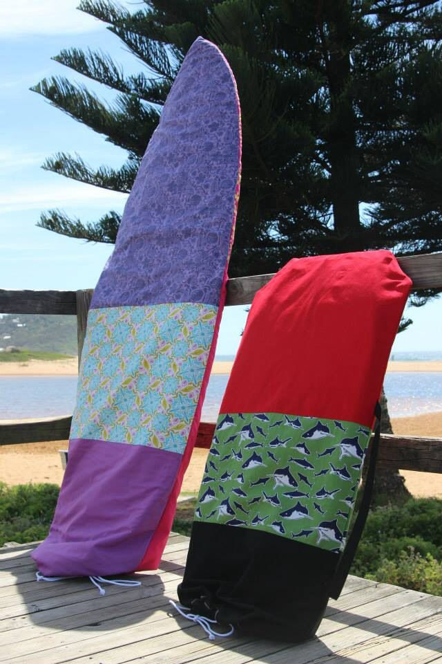 Bodyboard cover For sale - check out surfsokz Facebook page