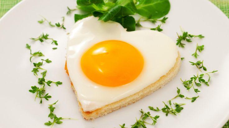 Forma inimioara pentru gatit - MIndblower. Uneori, cel mai bun cadou este un mic dejun pregatit din toata inima,