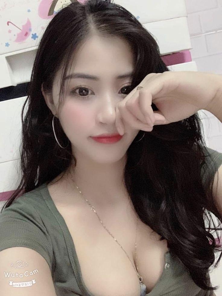 Ghim trên Girl Xinh Viet Nam
