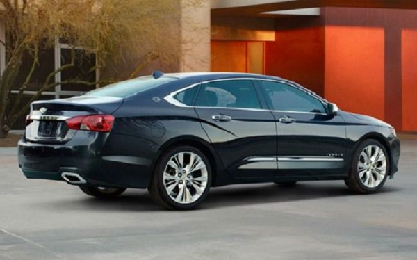 The 2018 Chevrolet Impala is a full-size car built by Chevrolet for model years 1958-1985, 1994-1996, and to offer borrowed in 2000. The Chevrolet Impala its name to the African antelope with the same name. 2018 Chevrolet Impala is most expensive passenger model Chevrolet through 1965, he became...  http://www.gtopcars.com/makers/chevrolet/2018-chevrolet-impala/