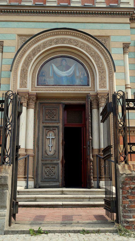 Cerkiew raz jeszcze - Łódź naszym okiem http://bujamsiewlodzi.pl/cerkiew-raz-jeszcze/