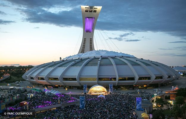 Montréal held the attention as the host city for the 1976 Summer Olympics, which would live on as one of the most memorable presentations of the Games ever.