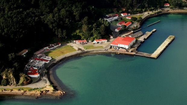 Port Nicholson Block Settlement Trust does not have the financial resources to develop Shelly Bay, so is voting to sell the land to The Wellington Company.
