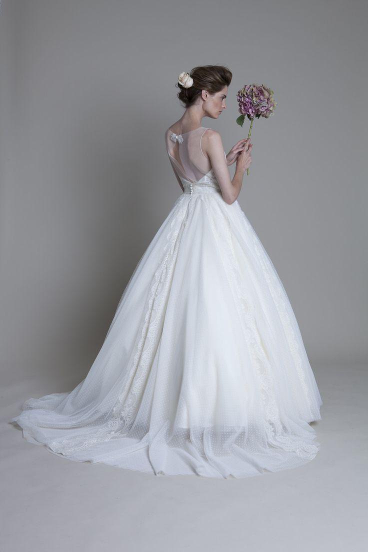 71 best WEDDING DRESS TRENDS | KATE HALFPENNY | HALFPENNY LONDON ...
