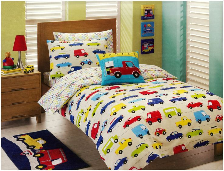 17 Best Images About Boy S Room Duvet Covers On Pinterest