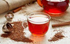 Os 20 Benefícios do Chá de Rooibos Para Saúde