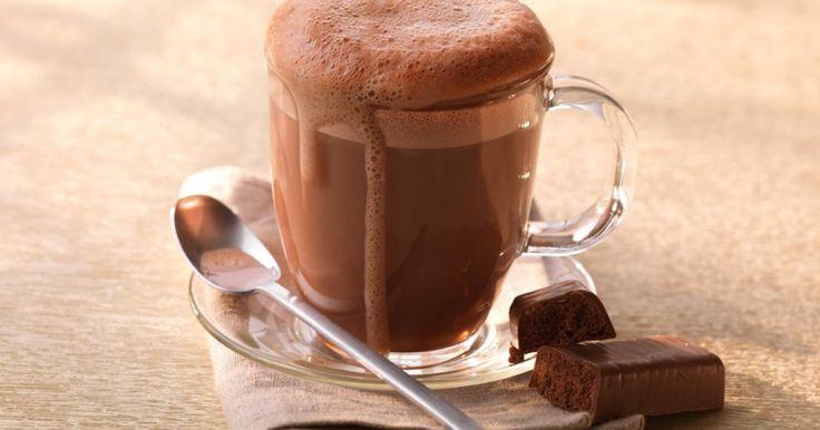 Nutellás forró csoki - Recept | Femcafe