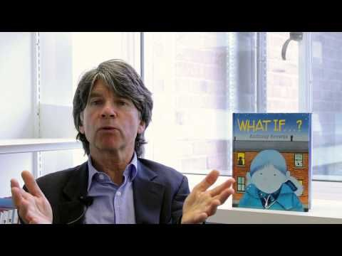 View Anthony Browne discussing his latest picture book.