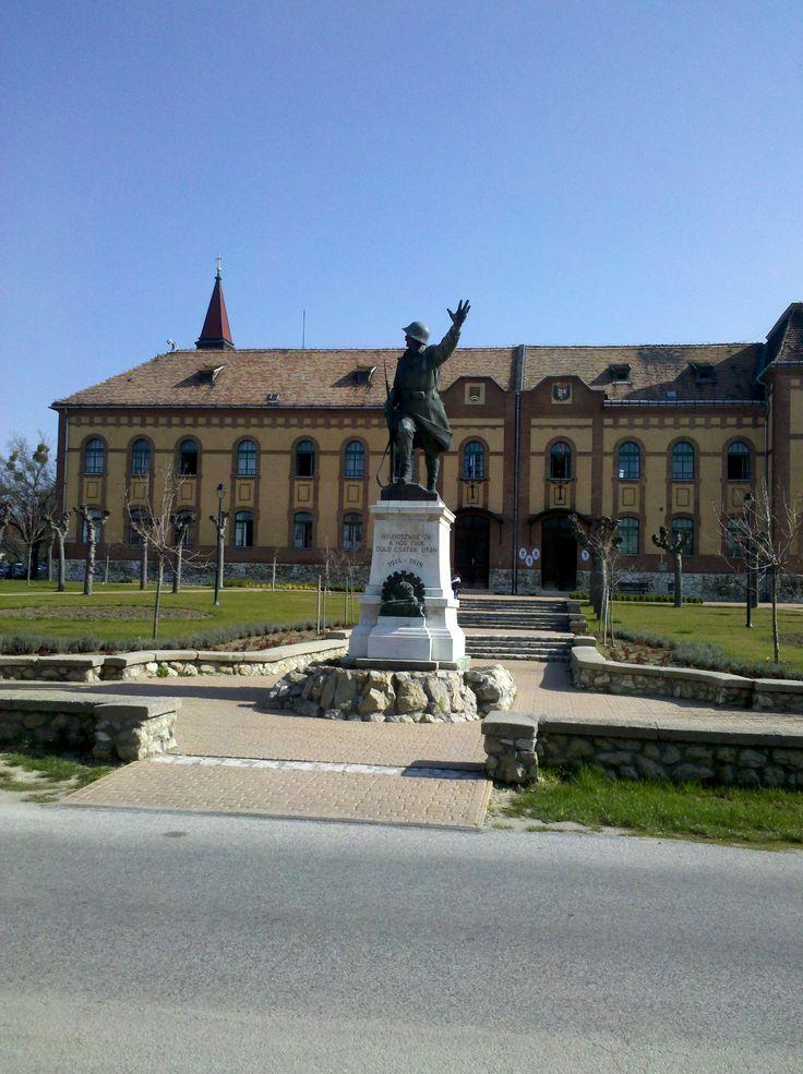 Mór, Hungary