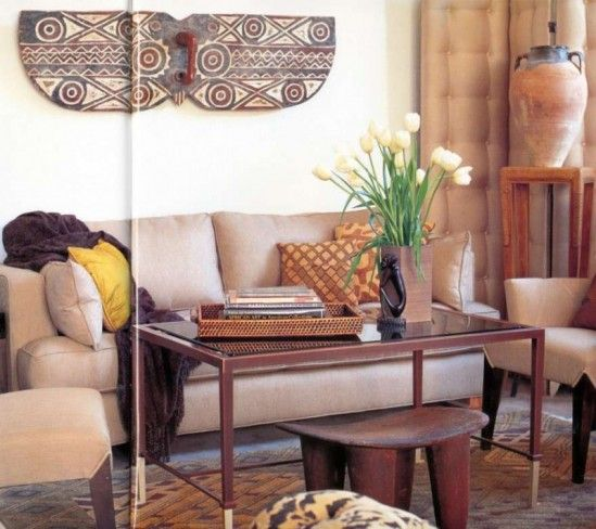 128 best images about AFRICAN DECOR on Pinterest | In south africa ...