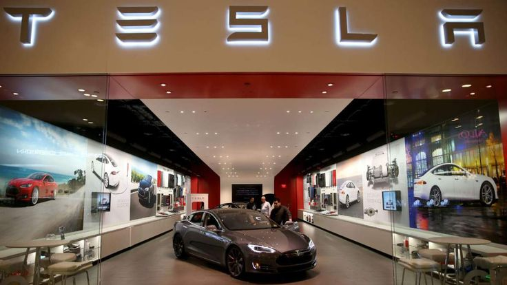 Tesla Shareholders Want a Vegan Car. Find out more here: http://time.com/3916112/tesla-vegan-car/ #vegan #smiles