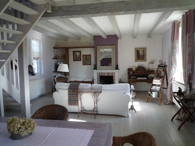 D co maison normande id es pour la maison en 2019 - Decoration maison peinture ...