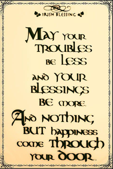 Happy St. Patrick's Day! found on fineartamerica.com