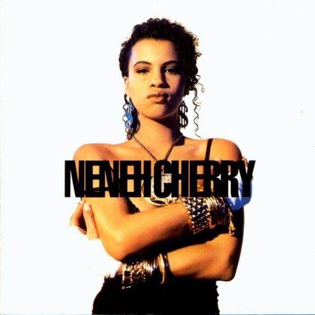 Neneh Cherry: Raw Like Sushi