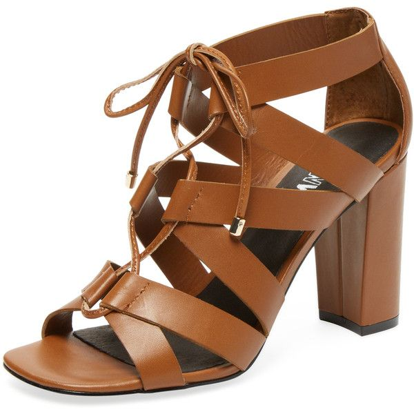 1000  ideas about Brown Heeled Sandals on Pinterest | Gucci shoes