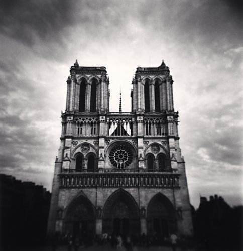 Paris ~