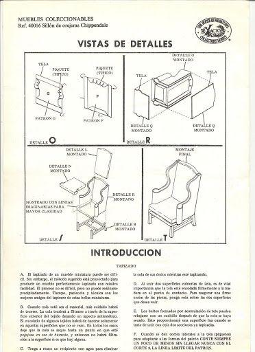 Sillas y sillones - Maria Jesús - Picasa Web Albums