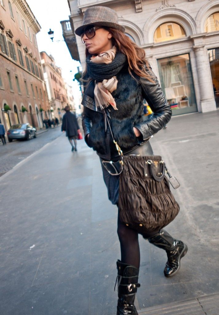 42 Best Rome Street Style Images On Pinterest Italian Style My Style And Street Styles