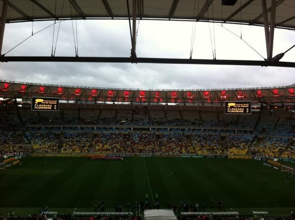 Ao vivo: Flamengo x Fluminense - Campeonato Brasileiro   globoesporte.com   tempo real