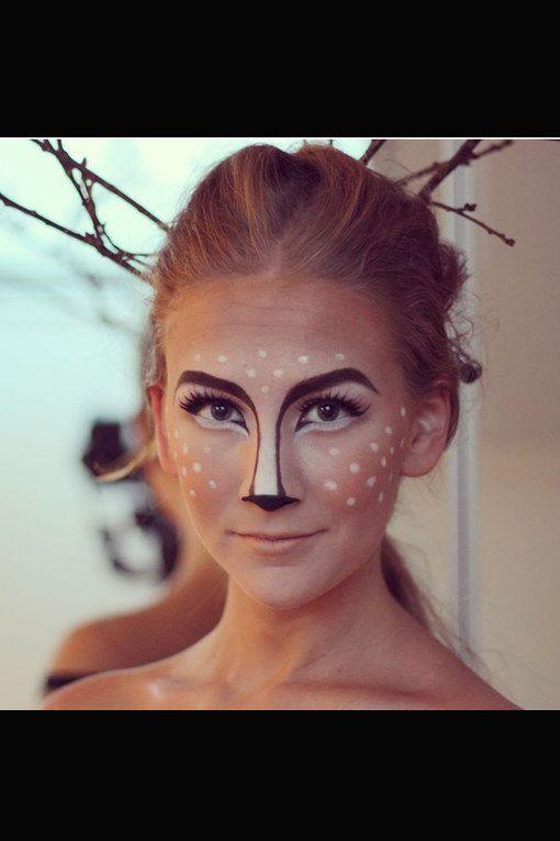 Halloween Make Up 5 Geniale Diy Beauty Hacks Fur Den Gruseligen