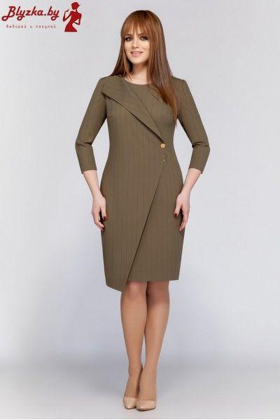 Платье женское Dp-1157-3