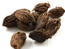 Black Cardamom Home Remedies