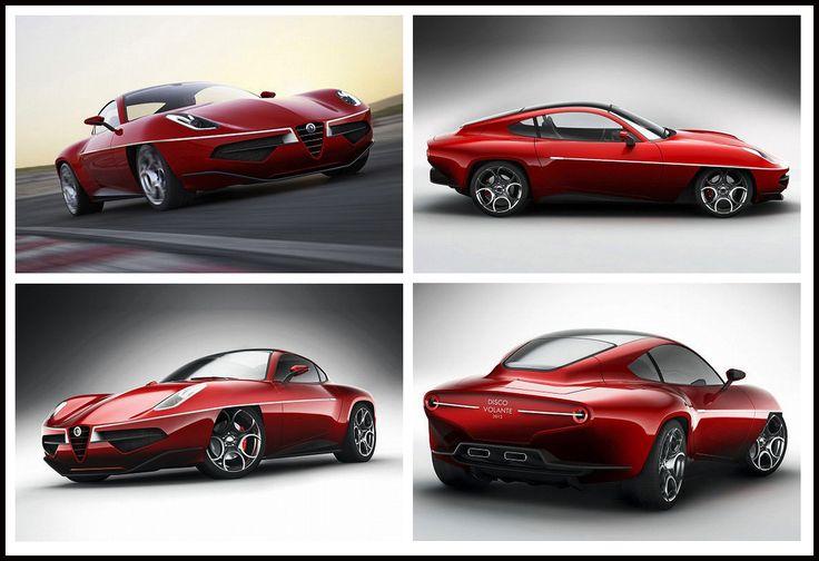 Oooooooooh Barracuda!  #Dodge #Charger #Barracuda #FCA #AlfaRomeo #Concept #Muscle