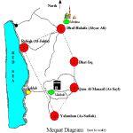 Meeqat: Haj & Umrah