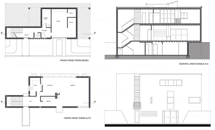 Villa Besnus Ker Ka R Le Corbusier 1922 Houses