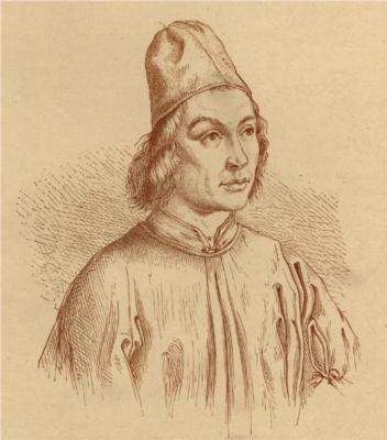 Hans Memling (1430-1494)