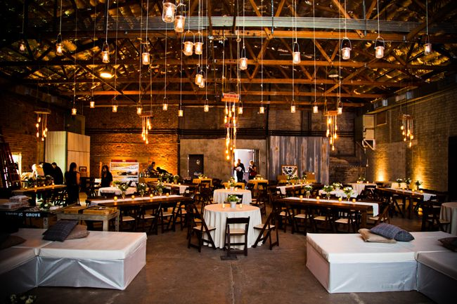 17 best images about wedding trend industrial chic on Places to have a fall wedding