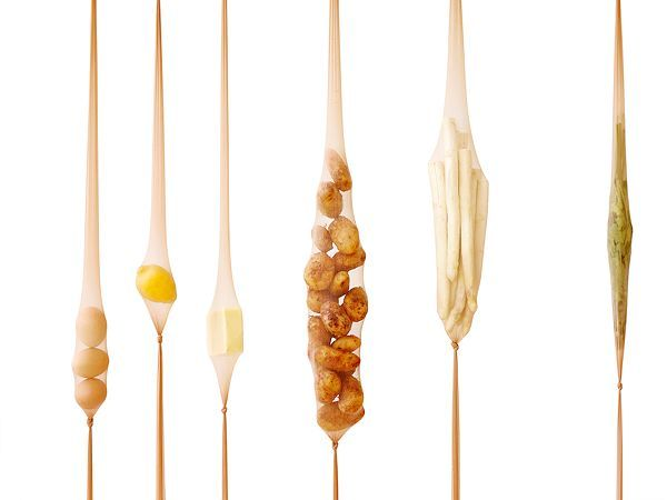 Lest über unser foodArtbook 81,6 KG  #food #art #photography #essen #kunst #fotografie #foodartbook
