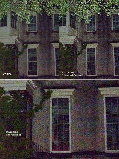 haunted savannah tours - Google Search