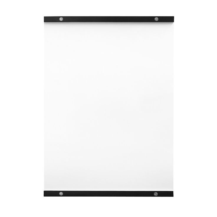Hang your Pop Chart Lab posters in ultimate ease and style with these stunning Poster Rails by Pop Chart Lab. Made from sustainably harvested poplar trees and hand-coated with a water-based finish,...