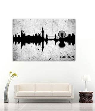 #skyline #stadt #city #poster #blackandwhite #beautiful #amazing #artyourface