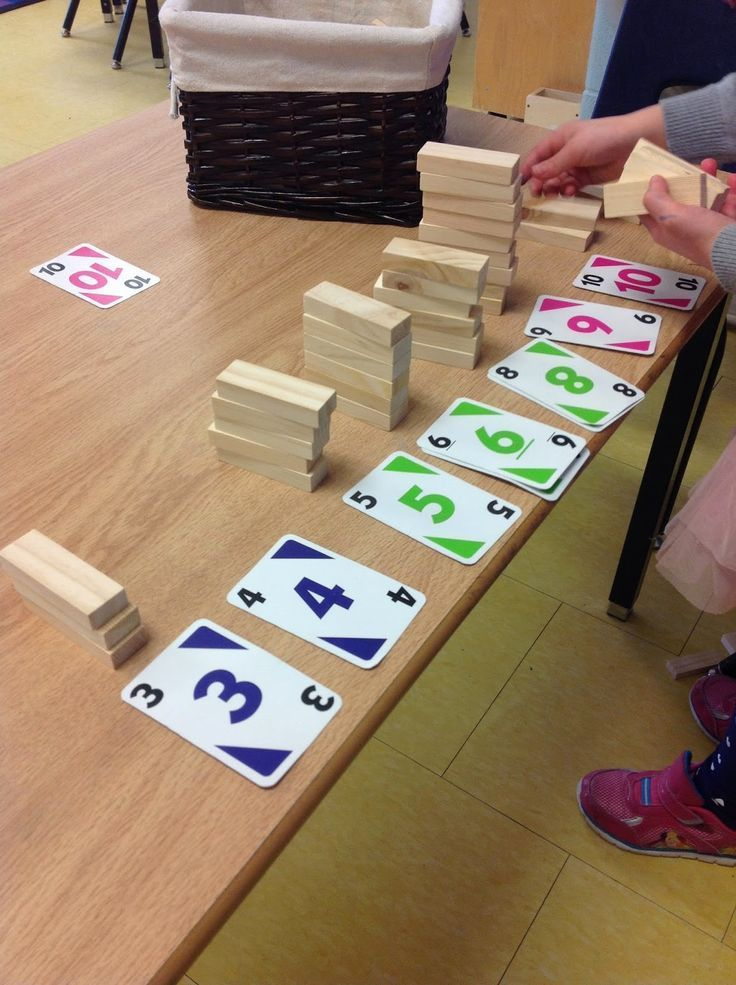 "Our Kindergarten Journey: ""To develop the whole child we must develop the mathematical child."" - D. Clements"