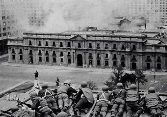Biografia de Salvador Allende