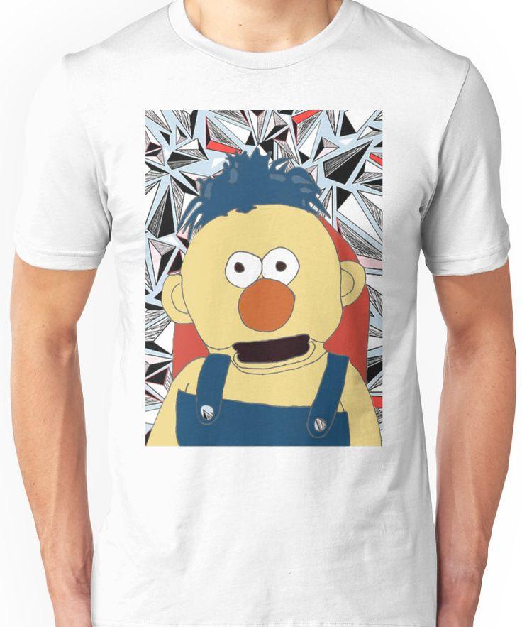 Dont Hug Me I'm Scared Unisex T-Shirt