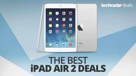 awesome TechRadar Deals: The best iPad Air 2 deals in February 2016