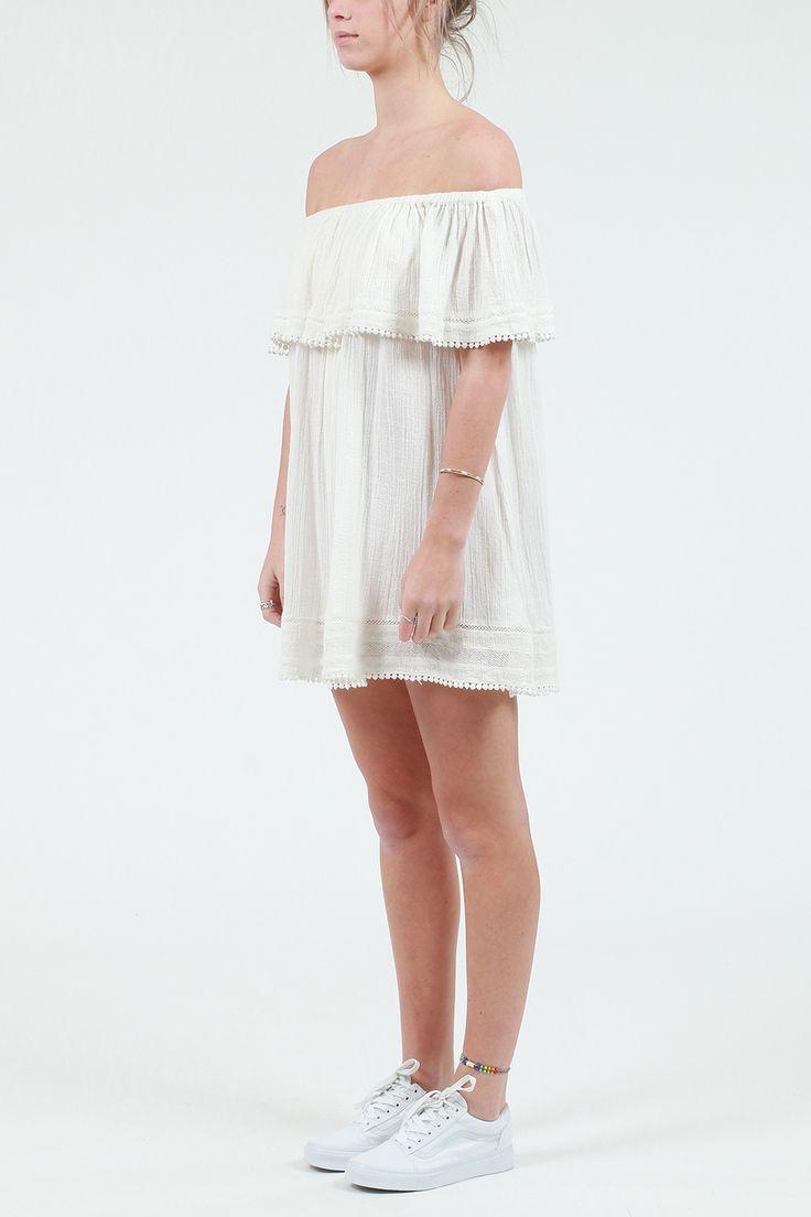 Rusty Catarina Dress - Dresses   North Beach