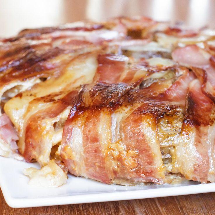 Bacon Pie0035
