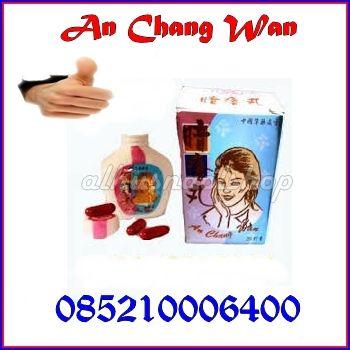 Obat Jerawat An Chang Wan