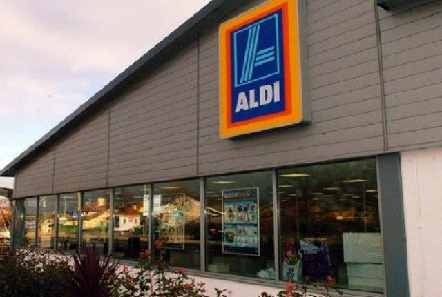Let's Go Organic! Grocery Store Bans Products That Contain Toxic Chemicals - ALDI