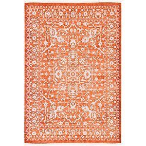 1000 Ideas About Orange Rugs On Pinterest Teal Carpet