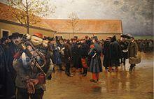Guerre franco-allemande de 1870 — Wikipédia