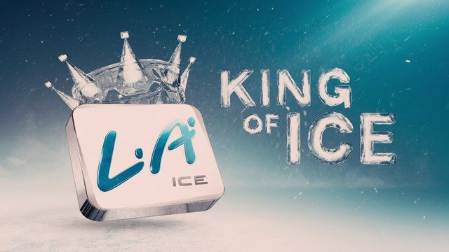 The Making Of The King, LA ICE King Of Ice Launching TVC.