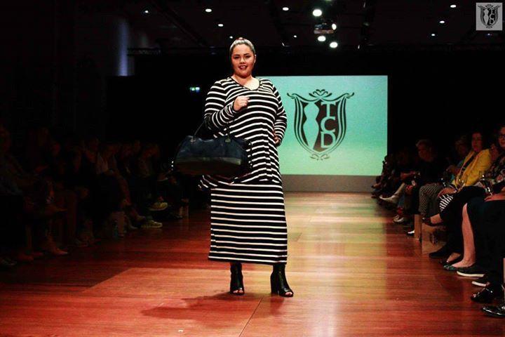 Evie Long Sleeve - Stripe   WFW